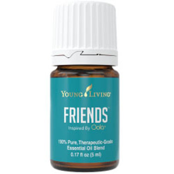 Friends Inspired by Oola 5ml (US)