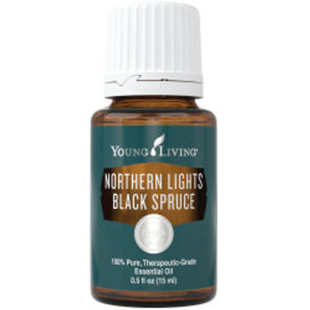 Northern Light Black Spruce 15ml