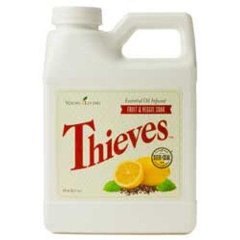 Thieves Fruit & Veggie Soak 16oz