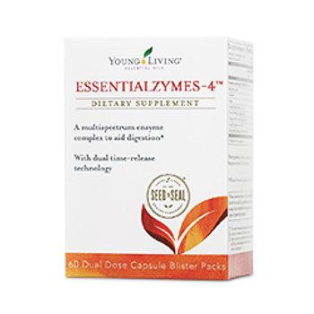 Essentialzymes-4 120 ct (US)