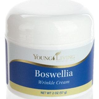Boswellia Wrinkle Cream 2oz (US)
