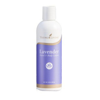 Lavender Hand & Body Lotion 226g