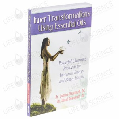 INNER TRANSFORMATIONS USING E.O. (1ST EDITION)
