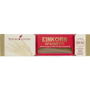 Gary's True Grit Einkorn Spaghetti, 8 oz (US)