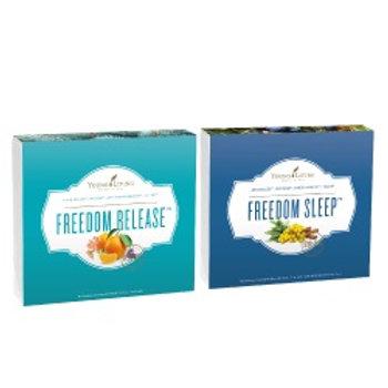 Freedom Sleep™ and Release™ Collections Bundle (US)