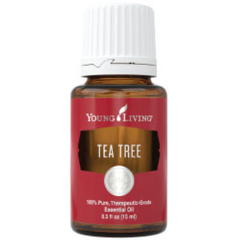 Tea Tree (Melaleuca Alternifolia) 15ml (US)