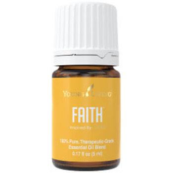 Faith Inspired by Oola 5ml (US)