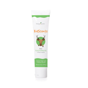 KidScents Slique Toothpaste 114g (US)