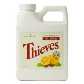 Thieves Fruit & Veggie Soak - 16oz (US)