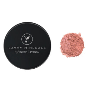 Blush-Savvy Minerals by Young Living - Smashing (US