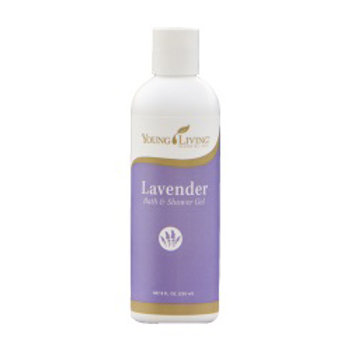 Lavender Bath & Shower Gel 236ml