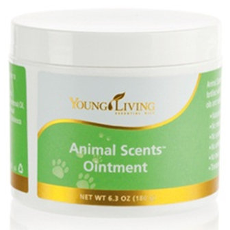 Animal Scents - Ointment 6.3 oz (US)