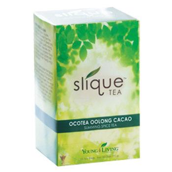 Slique Tea - Ocotea Oolong Cacao 25 ct (US)