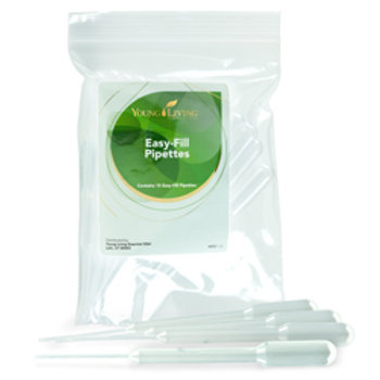 Vitassage Easy Fill Pipettes 15ct (US)