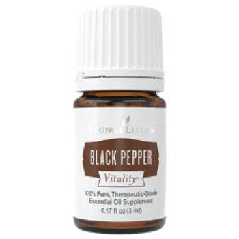 Black Pepper Vitality™ 5ml (US)