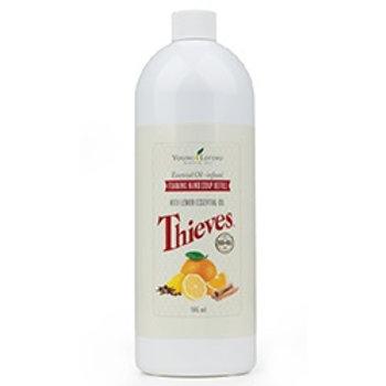 Thieves Foaming Hand Soap Refill. 32oz (US)
