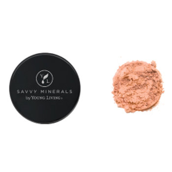 Eyeshadow-Savvy Minerals by Young Living - Spoiled (US)