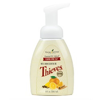 Thieves Foaming Hand Soap 3pk (US)