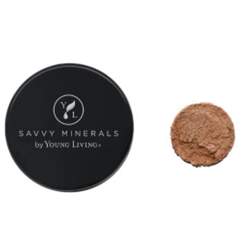 Bronzer-Savvy Minerals by Young Living - Summer Loved (US