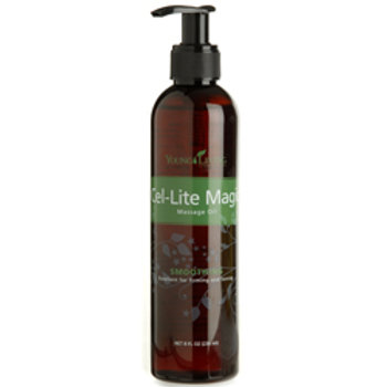 Cel-Lite Magic Massage Oil 8fl oz