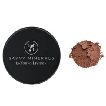 Blush-Savvy Minerals by Young Living - Passionate (US