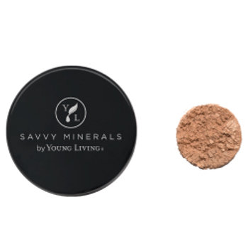 Bronzer-Savvy Minerals by Young Living - Crowned All Over (US