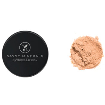 Eyeshadow-Savvy Minerals by Young Living - Best Kept Secret [Matte] (US)