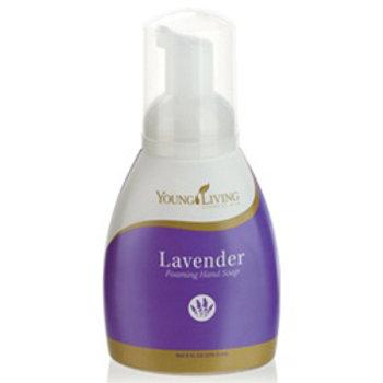 Lavender Foaming Hand Soap Single (US)