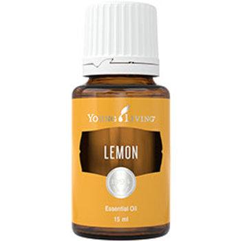 Lemon 15ml