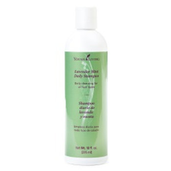 Lavender Mint Daily Shampoo 295ml (US)