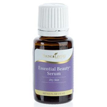 Essential Beauty Serum (Dry) 15ml (US)