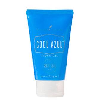 Cool Azul Sports Gel (US)