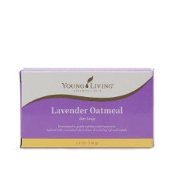 Lavender Oatmeal Soap (US)
