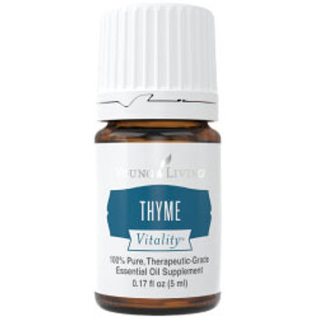 Thyme Vitality™ 5ml (US)