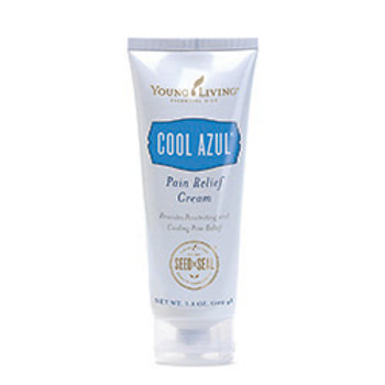 Cool Azul Pain Relief Cream (US)