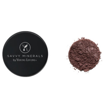 Eyeshadow-Savvy Minerals by Young Living - Diffused (US)