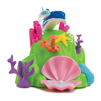 Dolphin Reef Diffuser Cover (US)