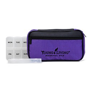 Core Vitality Case - Purple (US)