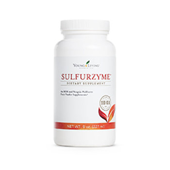 Sulfurzyme Powder 8 oz (US)