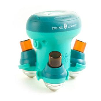 Vitassage™ EO Dispensing Massager (美國 US)