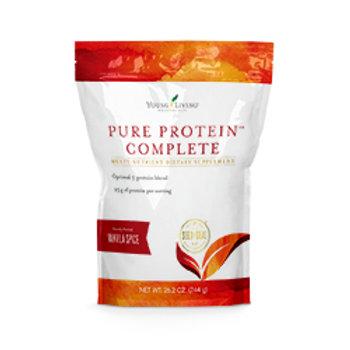 Pure Protein Complete- Vanilla Spice (US)