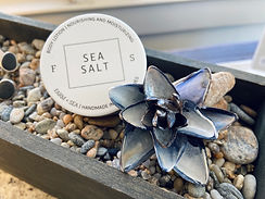 Rock Paper Sistas 2021 Collection Box, holiday gift, CT Gift Shops, Guilford Green, Coastal Shop, Women Owned Busines, Subcription Boxes, Seasonal Gifts, The gift that keeps on gifting, Sea, Salt, Coastal Blues