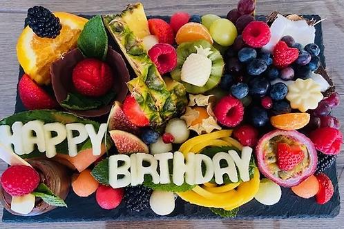Mini Fruit Platter