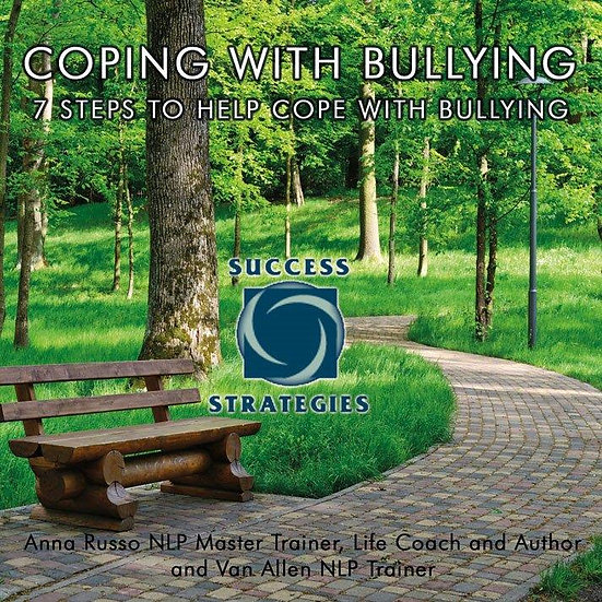 Coping with Bullying CD