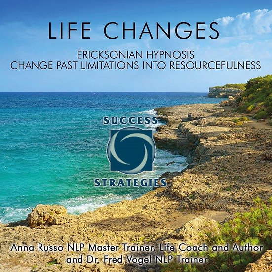 Life Changes MP3