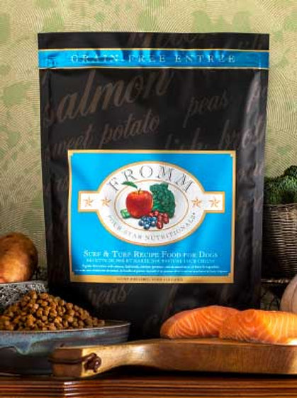 Fromm FOUR STAR Dog Food