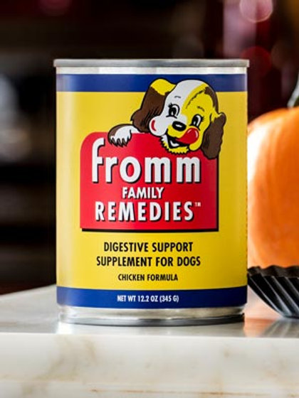 Fromm Family REMEDIES Canned Food
