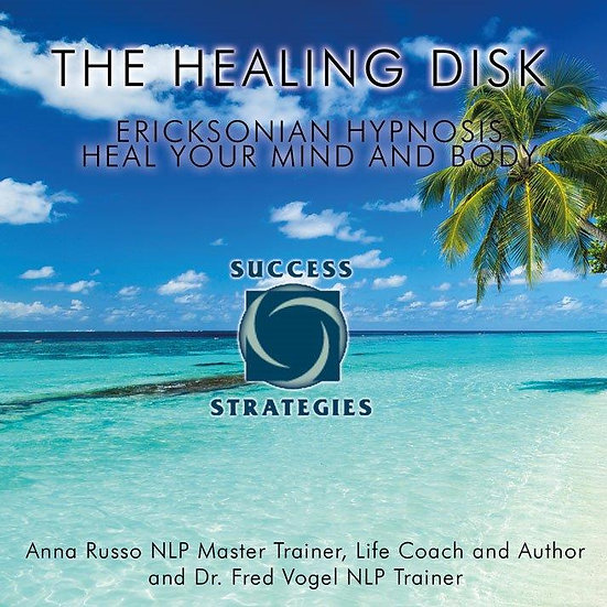 The Healing Disk MP3
