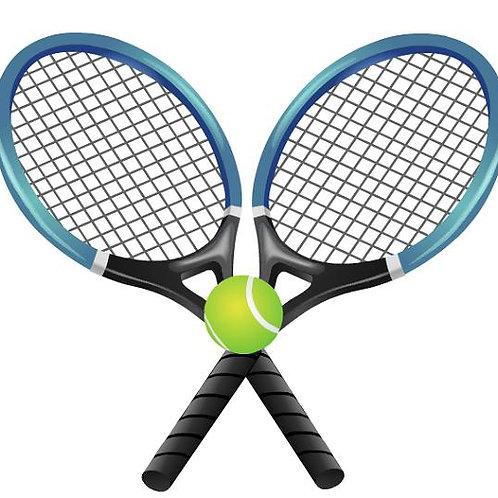 Tennis 2016 membership