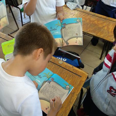 Comprensión Lectora y su Relación con Lecto-Escritura en 1ro de Primaria